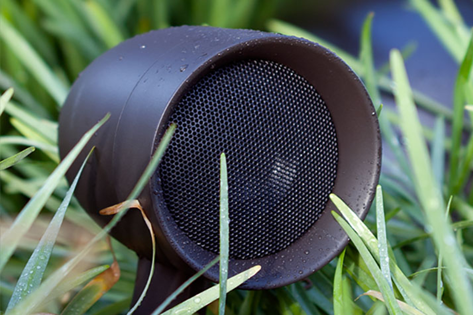 outdoor speakers marbella