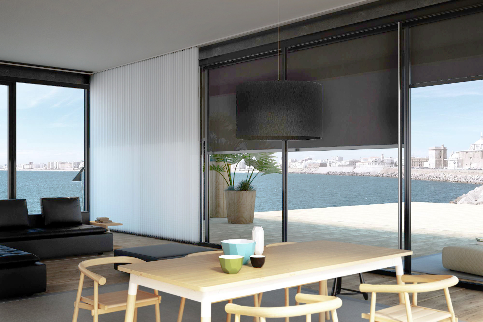 blinds estepona